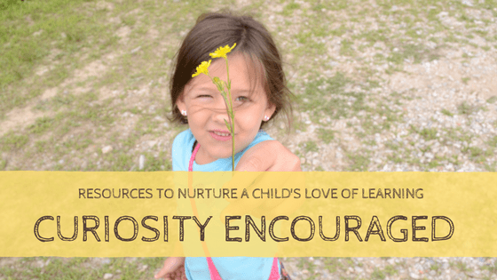 encourage curiosity
