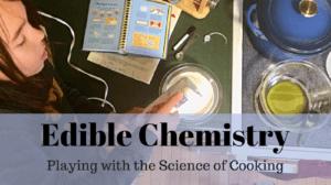 Edible Chemistry