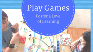 How Games Foster a Love of Learning