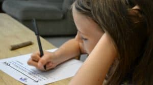 Creating Routines to Begin and End   Transitions that Calm & Help Children Learn