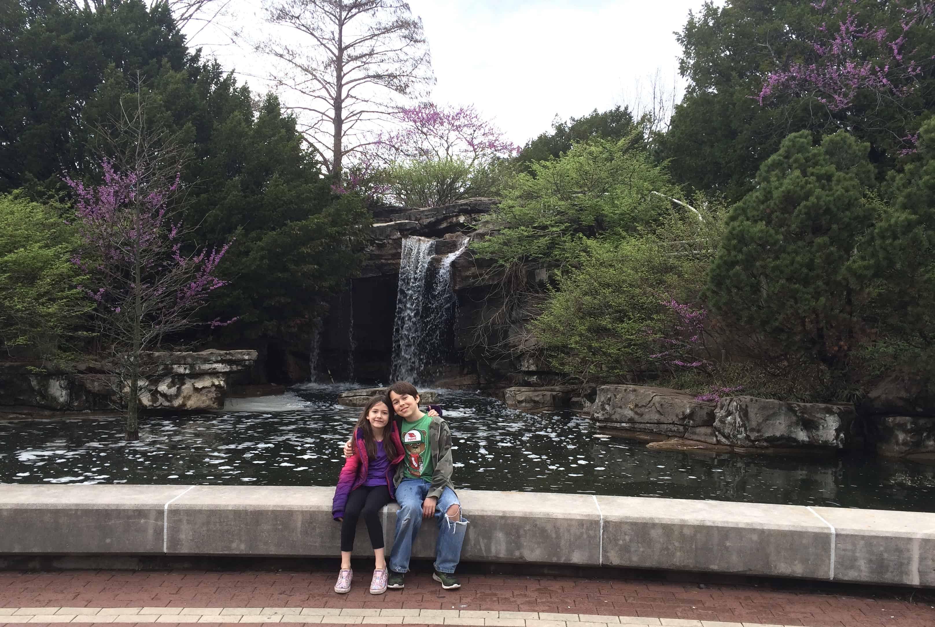 Saint Louis Zoo, family fun in Saint Louis