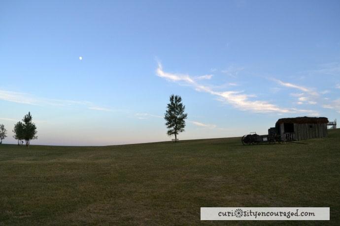 Visit Ingalls Homestead, Family Travel, South Dakota