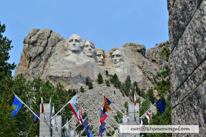 Travel with Kids to South Dakota, Visit Wind Cave, Mount Rushmore, South Dakota