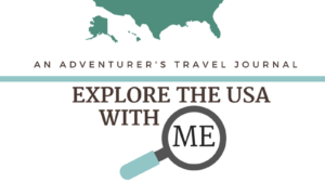 Explore the USA | An Adventurer's Journal for Young Travelers