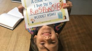 What's Your Code Word? Code 7 – Cracking the Code for an Epic Life- Review